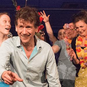 Theatersport Alkmaar - theatercursussen